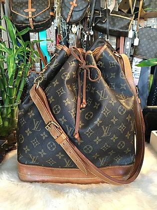 Louis Vuitton Monogram Noé Bag