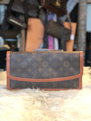 Louis Vuitton Monogram Vintage Pochette Dame