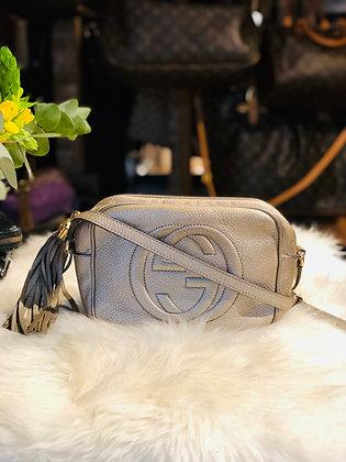 Gucci Soho Disco Crossbody Bag