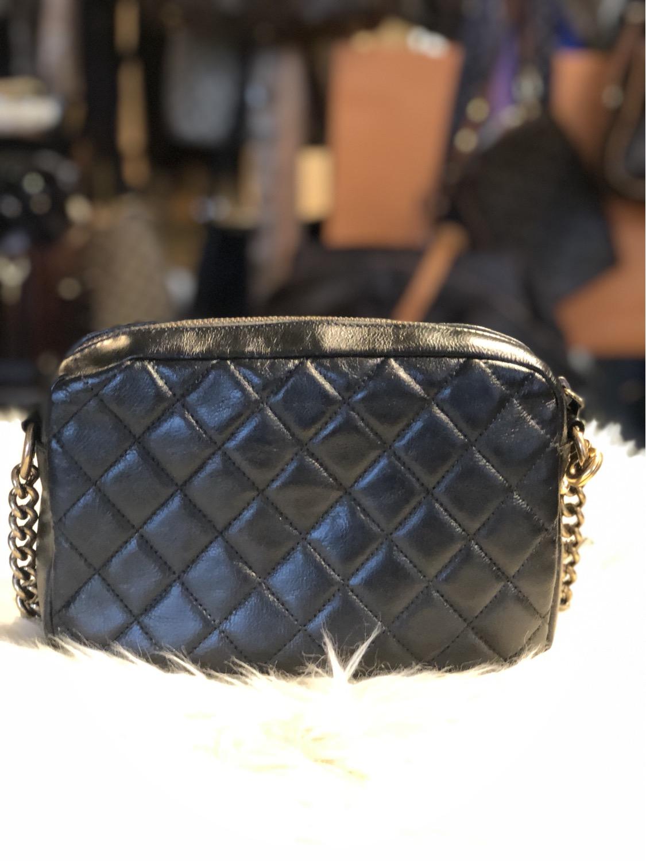 Thumbnail: Chanel CC Crown Camera Bag