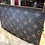 Thumbnail: Louis Vuitton Monogram Neverfull Pochette