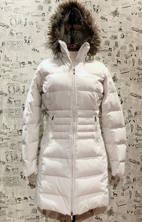 Colombia Winter Coat