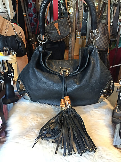 Gucci Indy Hobo Limited Edition