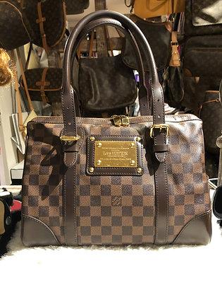 Louis Vuitton Damier Ébène Berkley Bag
