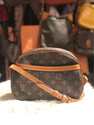 Louis Vuitton Monogram Blois Bag