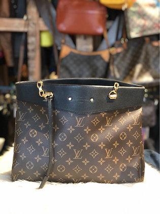 Louis Vuitton Monogram Pallas Shopper