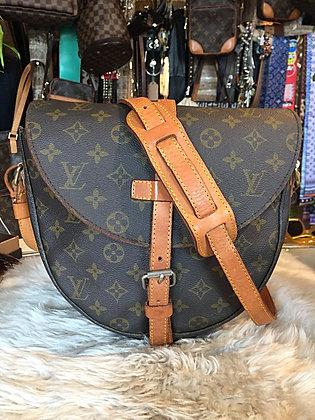 Louis Vuitton Monogram Chantilly GM Bag