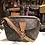 Thumbnail: Louis Vuitton Monogram Jeune Fille Crossbody Bag