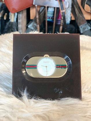 Gucci Clock