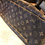Thumbnail: Louis Vuitton Monogram Batignolles Horizontal Tote