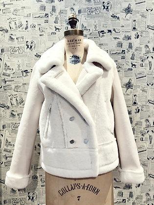 SAGE Coat