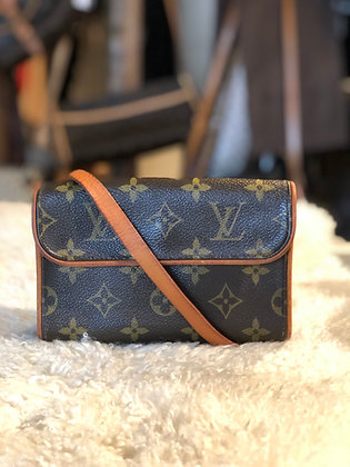 Louis Vuitton Monogram Pochette Florentine