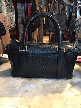 Gucci vintage Speedy doctor bag