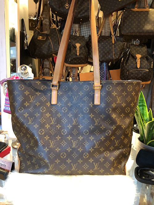 Louis Vuitton Monogram Cabas Alto XL