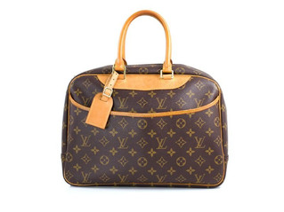 The Louis Vuitton woman is more about a quality - a quality within some women that needs to come for