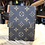Thumbnail: Louis Vuitton Monogram Small Ring Agenda Cover
