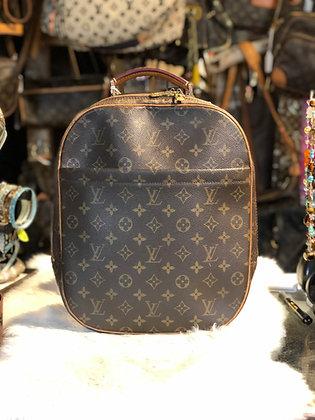 Louis Vuitton Monogram Packall Backpack