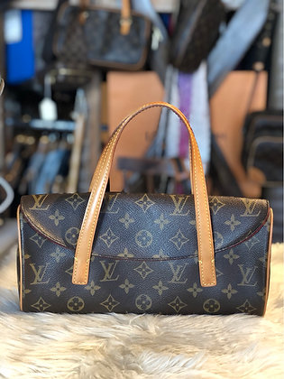 Louis Vuitton Monogram Sonatine Bag