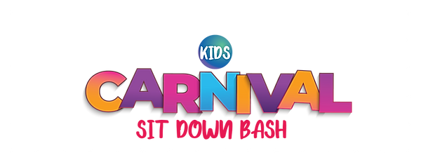 CR - Carnival Sit Down Bash -Poster - Fo