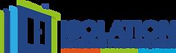 Logo IMP , Isolation maisons provençale