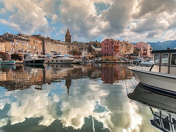 taxi saint florent Corse