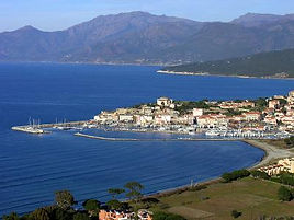 Transport, transfert saint florent Corse