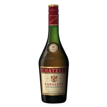 Chatelle Brandy 1 Litre