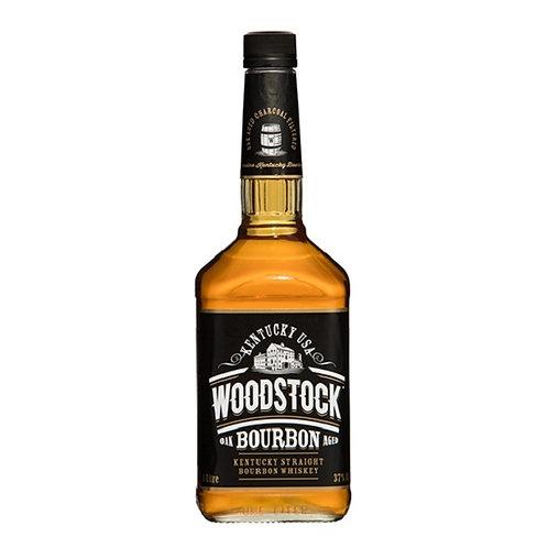 Woodstock Bourbon 1 Litre