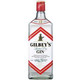 Gilbeys Gin 1 Litre
