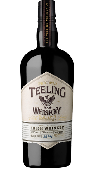 Teeling Irish Whiskey 700ml