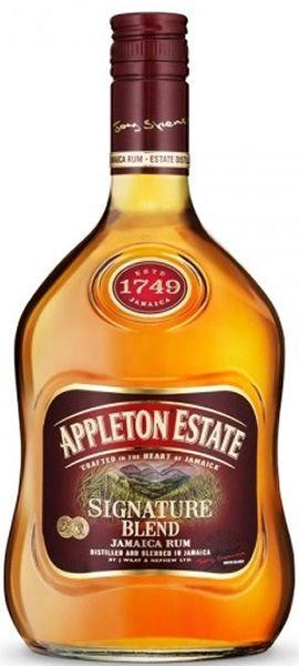 Appleton Estate Sign Blend 1 litre