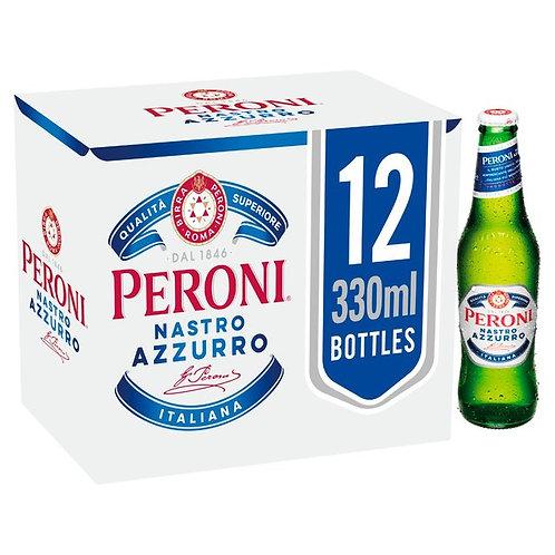 Peroni 12pk BTL
