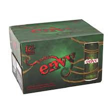 Envy Green 12pk Cans