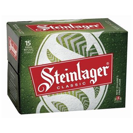 STEINLAGER 15PK BTLS