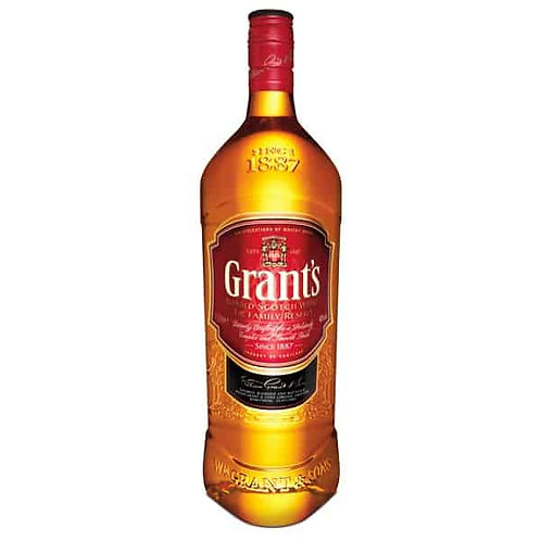 Grants 1 Litre