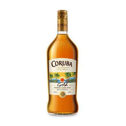 Coruba Gold 1 Litre