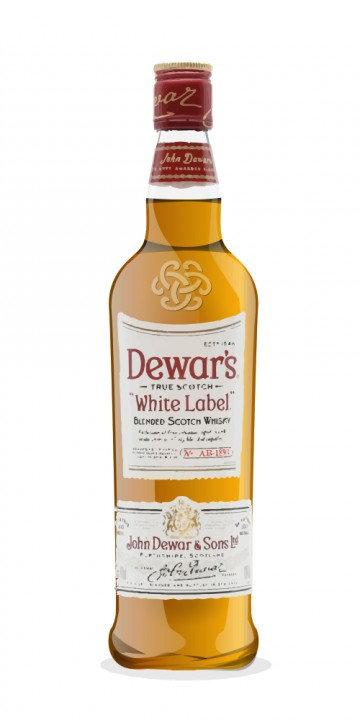 Dewar's 1 Litre