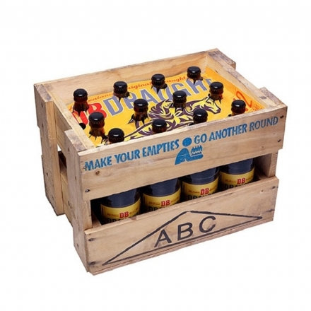DB Draught Crate (includes $7 ABC empty Crate)