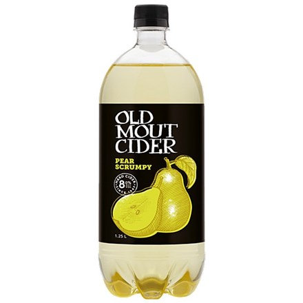OLD MOUT PEAR 1.5 LTR