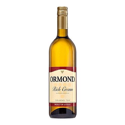 Ormond Rich Cream 750ml