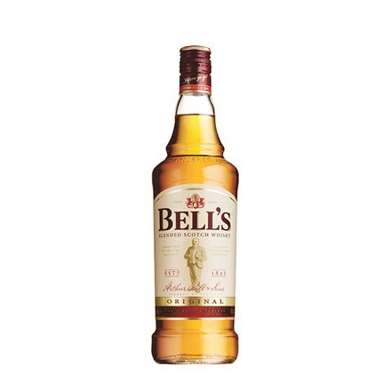 Bells Blended Scotch Whisky 1 LT