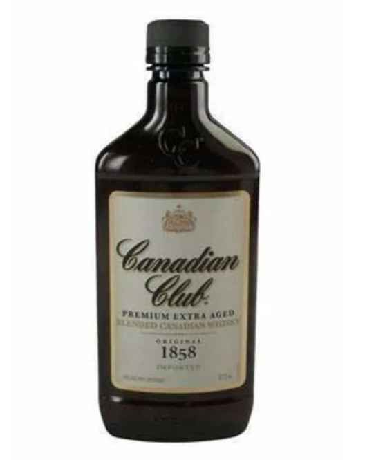 Canadian Club 350ml