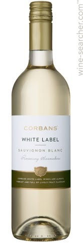 Corbans White Label Sauv Blanc