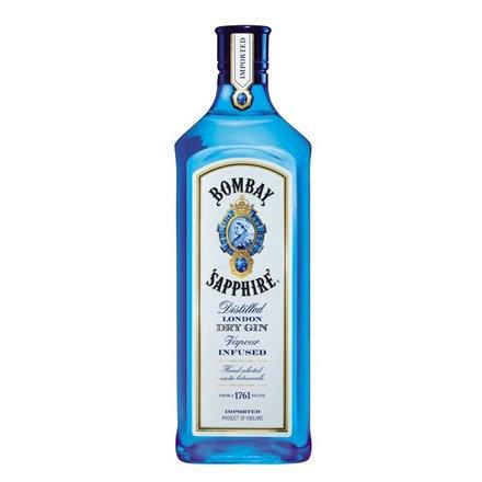Bombay Sapphire Gin 1 Litre