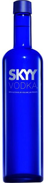 Skyy Vodka 1 Litre