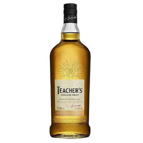 Teachers 1 Litre