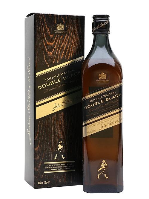 JohnnieWalker Double Black 700ml