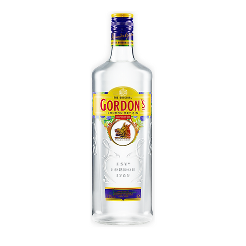 Gordons Gin 1 Litre