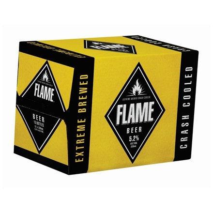 FLAME 15 PK BTLS