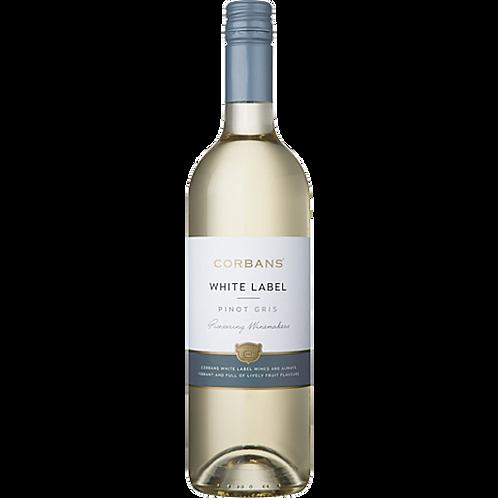 Corbans White Label Merlot Pinot Gris